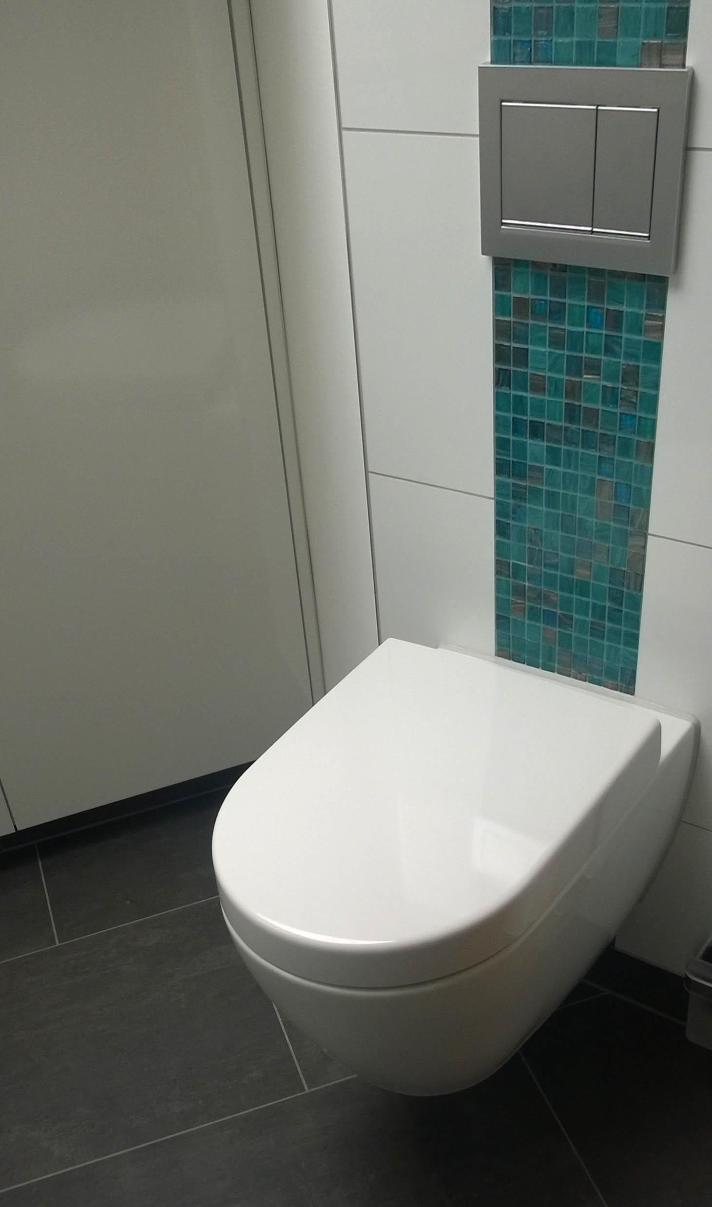 Duschbad Mayer WC