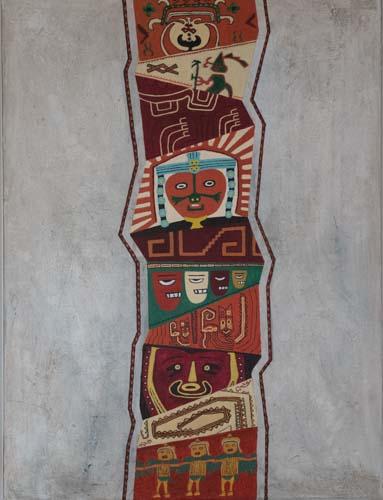 Kunst Maya