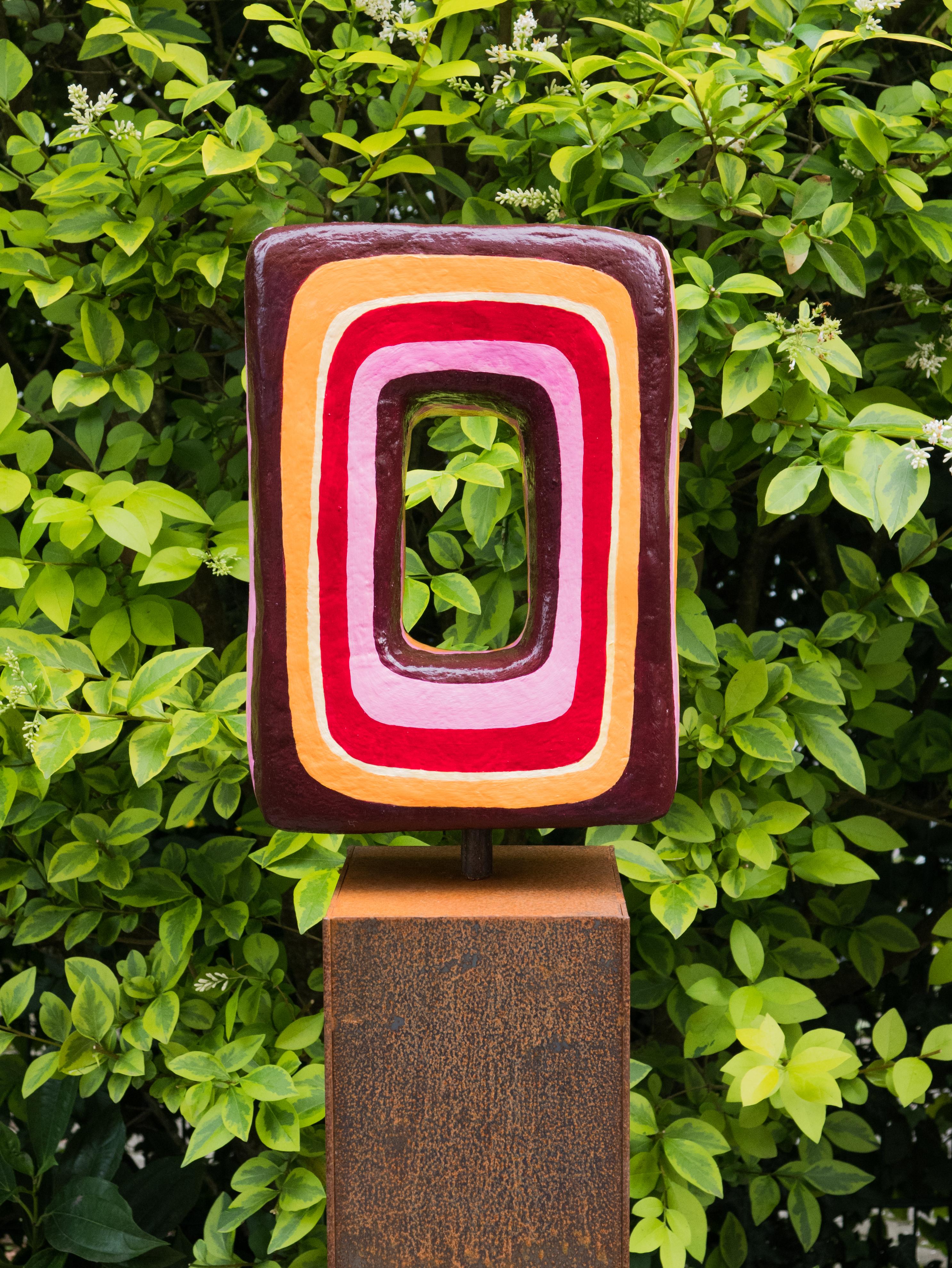 Skulptur Outdoor 2