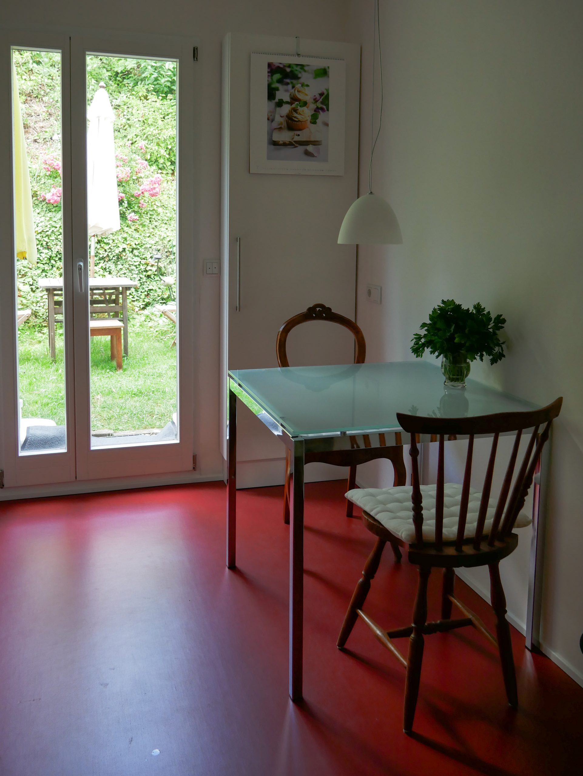 Küche Teilsanierung